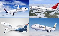 Korean airlines could face M&As amid snowballing losses