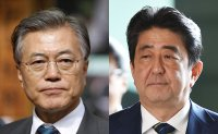 'Moon-Abe summit possible at APEC'
