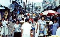 [Yongsan Legacy] Walking through Itaewon in 1968