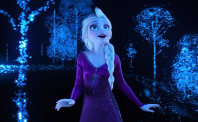 Disney's 'Frozen 2' sets pre-release sales record