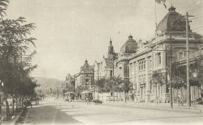 Seoul's changing face: A glimpse of the 1920-30s city