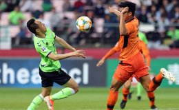 Korean teams look for Asian redemption in 2020 Champions League