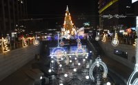 Where to find Christmas in Korea