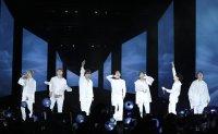 BTS puts off US tour over COVID-19