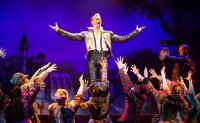 'Something Rotten' is in fact something delightful
