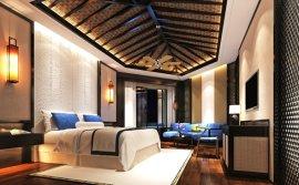 Luxury hotels gaining edge amid pandemic