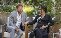 Meghan says she contemplated suicide, alleges royal racism