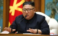Speculation gets wilder over North Korean leader's health