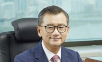 Hanwha Life chief to extend term