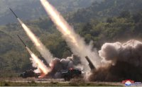 NK missile appears to be version of Russia's Iskander: experts