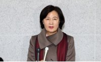 Choo Mi-ae nominated as justice minister