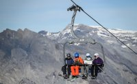 Germany urges Europe to close ski resorts ahead of holiday season
