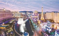 Las Vegas features more than just casinos
