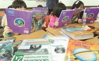Private English institutes 'posing as kindergartens' may face penalties