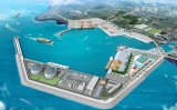Korea Gas Corporation provides clean, safe natural gas for 36 years