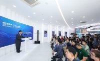 Hyundai Motor opens hydrogen showroom in China