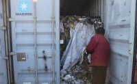 Gov't to remove 1.2 million-tons of illegal waste by 2022