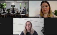 Women's role in technology discussed in Finnish embassy webinar