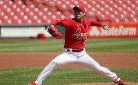 Kim joins rotation to face Pittsburg next week