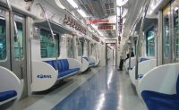 Seoul to reduce subway service due to coronavirus from Wednesday