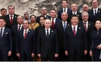 Xi: China wants to expand sprawling infrastructure project