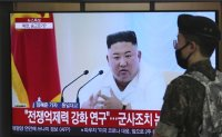 Brinkmanship unlikely to save North Korea from sanctions