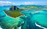Newly married Korean couple quarantined in Mauritius over coronavirus spread