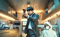 Gong Yoo, Park Bo-gum's 'Seobok' is road movie of secret agent, human clone