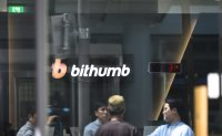 Entertainment agency IOK seeks to acquire Bithumb