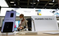 Samsung, SK, LG to suspend ties with Huawei