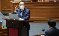 Finance minister 'conveyed' request to pardon Lee Jae-yong