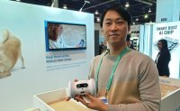 Korean startups highlighted at CES