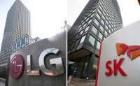 Will SK, LG reach last-minute settlement over patent dispute in US?