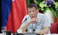 Duterte pardons US Marine in transgender killing