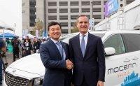 Hyundai Motor sets up future mobility lab in LA