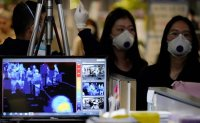 Coronavirus disrupts 65% of Korean airlines' China routes