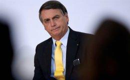 Brazil's president rejects Chinese coronavirus vaccine