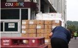 Coupang to change landscape of logistics market