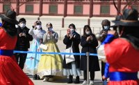 Korea's tourism income hits 17-year low in Q2 due to pandemic