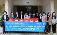 KOICA expands anti-virus efforts in Vietnam