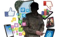 Military to fully implement use of mobile phones in barracks