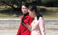 North Korea seeking outside information ban via smartphone