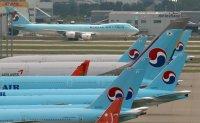 Gov't orders emergency engine checks for Korean airlines' Boeing 737 jets
