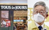 Gyeonggi Province puts brake on Tous les Jours deal
