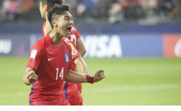 Korea's ex-Barca prospects Paik Seung-ho and Lee Seung-woo look to reset once promising careers