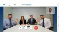 Samsung launches mobile video conferencing in US