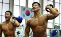 No Chuseok break for athletes