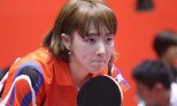 Team Korea sees China as main rival