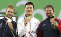 Ku completes S. Korea's archery gold sweep
