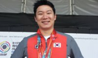 Jin shatters 34-year-old world shooting record